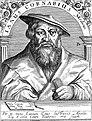 Portrait of Janus Cornarius Wellcome L0015262.jpg