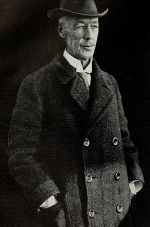 William Willcocks - William Willcocks