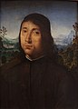 Portrait of a young man-Master of Santo Spirito-MBA Lyon B389-IMG 0290.jpg