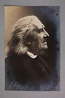 Franz Liszt: Alter & Geburtstag