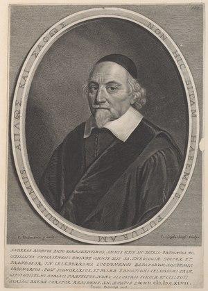 André Rivet