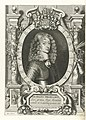 Portret van Georg Willem, hertog van Brunswijk-Lüneburg Pacificatores Orbis Christiani (serietitel), RP-P-1961-49.jpg