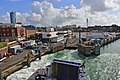 Portsmouth Harbour Wightlink Ferry - panoramio.jpg