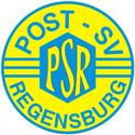 Post SV Regensburg Logo