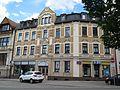 Postplatz 4, Kulturdenkmal Aue, 2016-07-30 ama fec.JPG