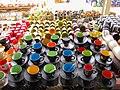 Pottery in Iran - qom فروشگاه سفال در ایران، قم 25.jpg