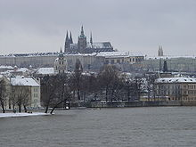 Prague - Hradcany in winter.jpg