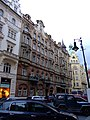 Praha, Staré Město, Knihkupectví Franze Kafky.jpg