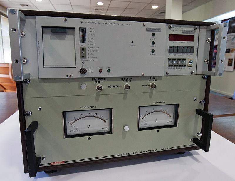 President Pi%C3%B1era receives ESO%27s first atomic clock.jpg