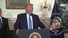 Archivo:President Trump Delivers Remarks 2019-08-05.webm