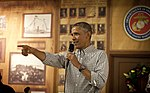 President of the United States visits for Christmas 2014 141225-M-QH615-035.jpg