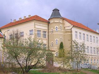 University of Prešov university