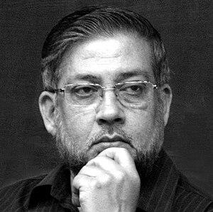 Raghavendra Gadagkar - Raghavendra Gadagkar