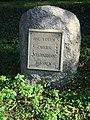 Prohn, Germany, Weltkriegsdenkmal (2006-09-21).JPG