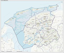 Friesland Wikipedia