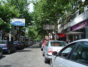 San Isidro, Buenos Aires - Image: Provincia de Buenos Aires San Isidro 9 de Julio