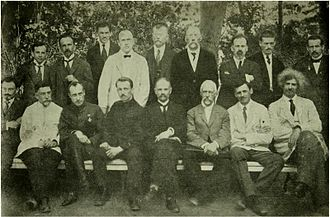 Provisional Siberian Government (Omsk) - Members of Provisional Siberian Government
