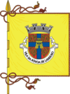 Flag of Póvoa de Lanhoso