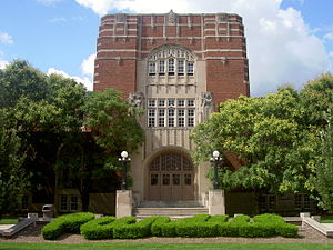 Purdue University - Purdue Memorial Union