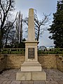 Queen's Park, Bolton - Gallipoli memorial.jpg