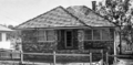 Queensland State Archives 1559 House at Tweed Street Oakleigh c 1950.png