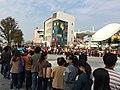 Queue of Taipei Children's Amusement Park 20150221.jpg