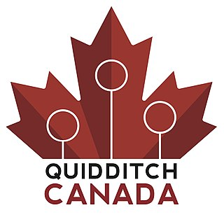 Quidditch Canada Governing body of the sport quidditch in Canada