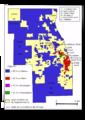 Répartition ethnique population Chicago2.png