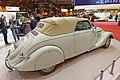 Rétromobile 2015 - Peugeot 402 Cabriolet - 1936 - 001.jpg