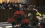 RIAN archive 417888 Leonid Brezhnev speaks at 18th Komsomol Congress opening.jpg
