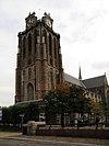 Toren Grote Kerk