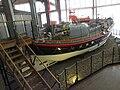 RNLI Chatham Sennen Cove lifeboat 8411.jpg