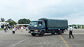 ROCAF Fuso Fighter Crossing Ching Chuang Kang Air Force Base Apron 20140719.jpg