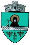 Coat of arms of Dolhești