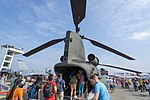 RSAF CH-47 Chinook (25331046547).jpg