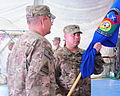 RSC-E welcomes new commander (7602115694).jpg