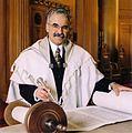 Rabbi Gerald Weider - 25thAnniversaryPhoto.jpg