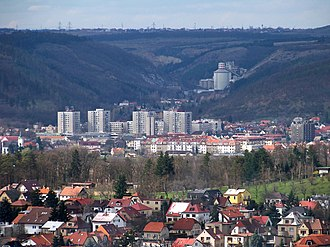 Prague 16 - Radotín
