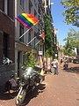 Rainbowflags Amsterdam Pride 2018.jpg