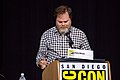 Rainn Wilson at San Diego Comic Con.jpg