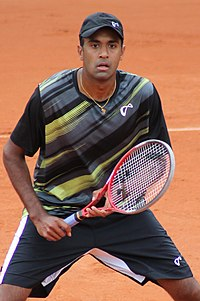 Image illustrative de l'article Rajeev Ram