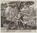 Raphael Sadeler, o Velho - Amor, 1591.jpg