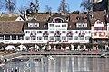 Rapperswil - Hafen Schwanen - Seedamm IMG 3907 ShiftN.jpg