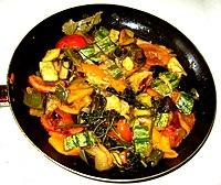 Livre de cuisine ratatouille wikilivres - Cuisiner la ratatouille ...