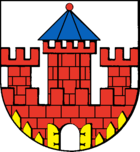 Coat of arms of the city of Ratzeburg