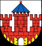 Das Wappen von Ratzeburg