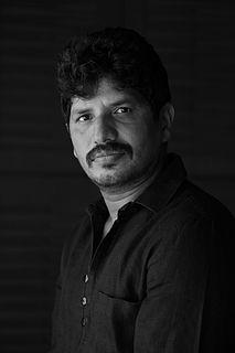 Ravi Varman Indian cinematographer