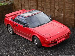 Red Toyota MR2.jpg