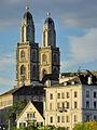 Reformiertes Grossmünster mit Kreuzgang 2012-09-15 18-37-56.jpg