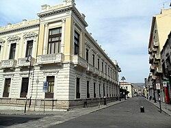 Reggio Calabria-Palazzo Foti.jpg